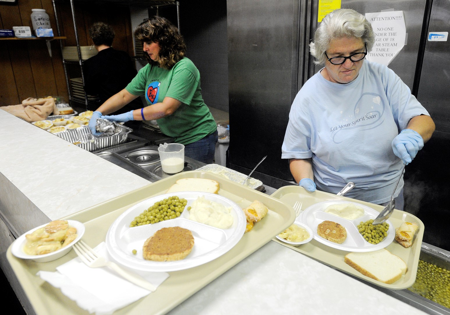 Gadsden Soup Kitchen